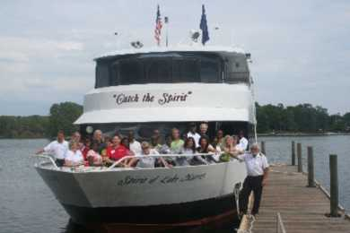 Spirit of Lake Murray