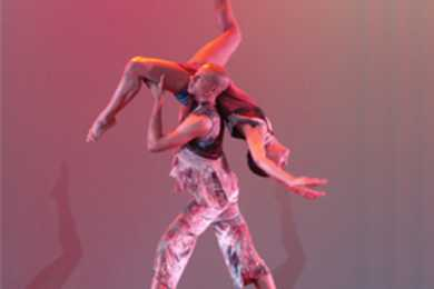 Vibrations Dance Company