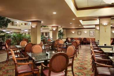 The Terrace Restaurant @ Embassy Suites