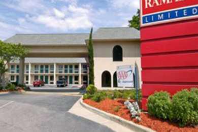 Ramada Limited Lexington