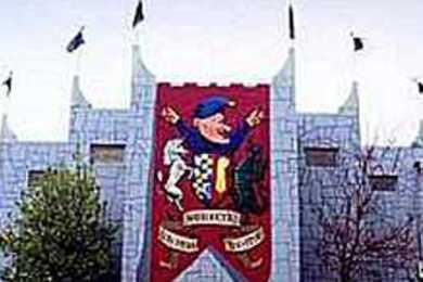 Columbia Marionette Theatre