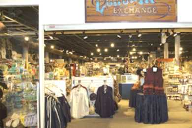 Cotton Mill Exchange