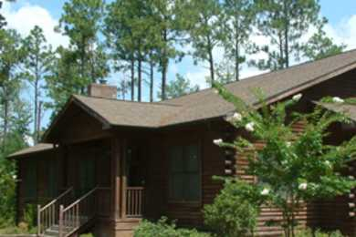 Harbison State Forest Environmental Education Center