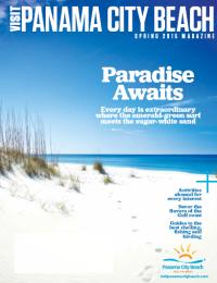 Spring Visitor Guide 2015