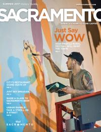 Sacramento Visitors' Guide Summer 2017