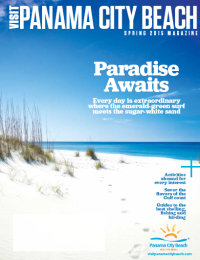 Spring Visitor Guide 2015
