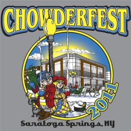 chowder2011
