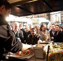 street food city iii
