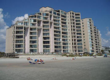Garden City Beach Vacation Rentals and Condos