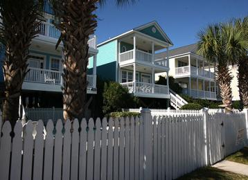 Dunes Realty Vacation Rentals