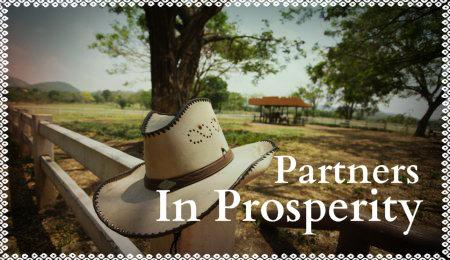 150 partners in prosperity