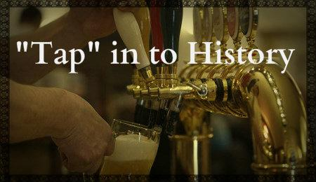 """Tap"" in to History"