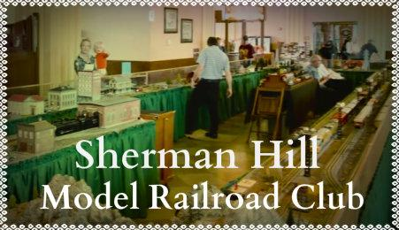 Sherman Hill 150