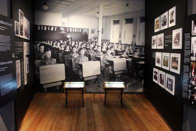 Technology at the Canadian Museum for Human Rights