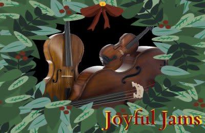Joyful Jams