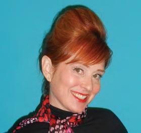 Kirsten Pagacz
