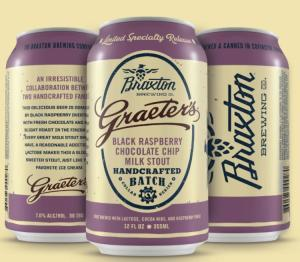 Braxton Ice Cream Beer