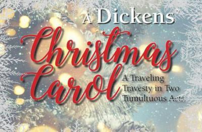 A Dickens Christmas Carol