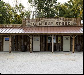 Moose General Store