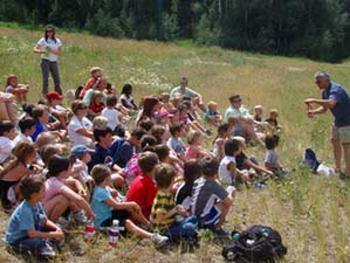 Deer Valley Summer Adventure Camp