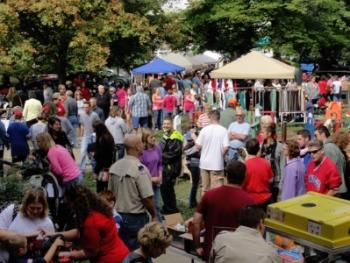 Quaker Day Craft & Community Festival