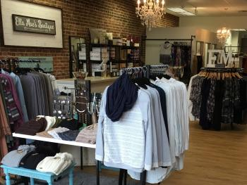 Ella Mae's Boutique in Brownsburg
