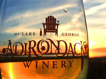 Adirondack Winery - Photo Courtesy of Adirondack Winery