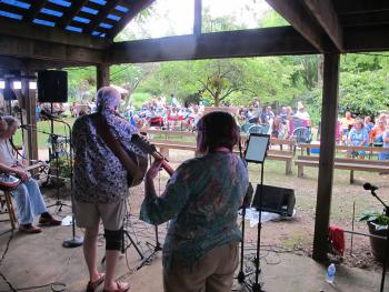 Hidden Hill Bluegrass Festival