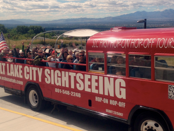 US Bus Utah
