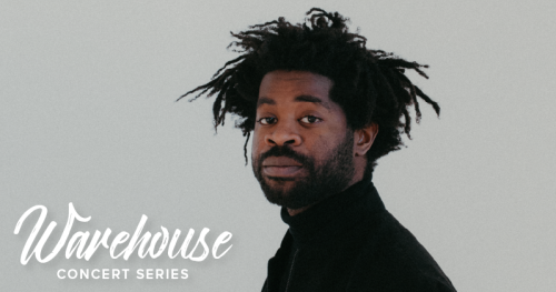 R.LUM.R at the Academy Center of the Arts