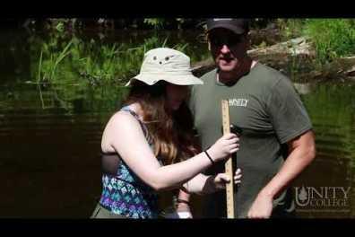 Environmental Summer Camp