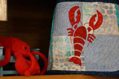 Lobster bags