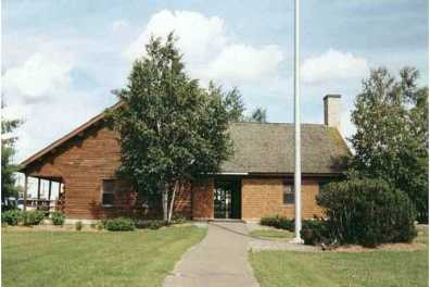 Houlton Information Center