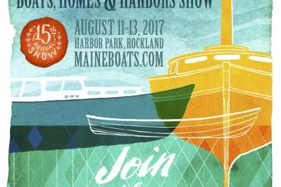 15th Annual Maine Boats, Homes & Harbors Show