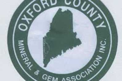Oxford County Gem and Mineral Association