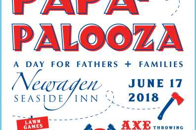 PapaPalooza - A Day for Father's & Families!