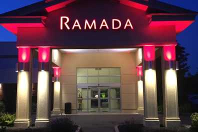 Ramada Hotel and Conference Center