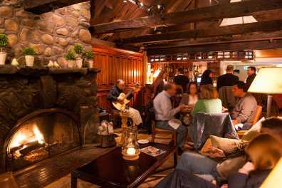 Cabin Room Pub