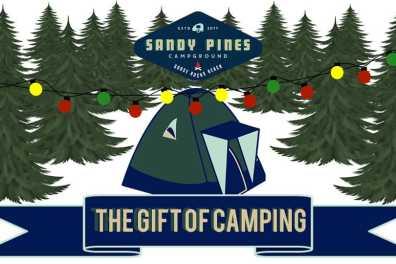 Happy Camper Package