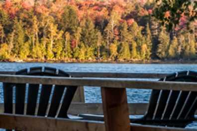 Moosehead Lake Cabin Rentals