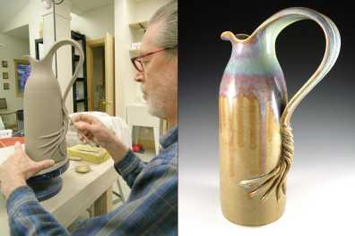 Arrowsic Island Pottery
