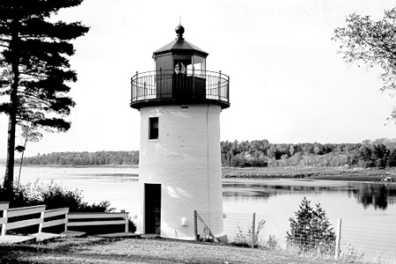 Whitlock's Mill Light