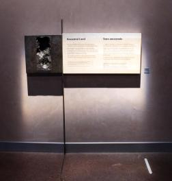 Accessibility at the Canadian Museum for Human Rights - iBeacon