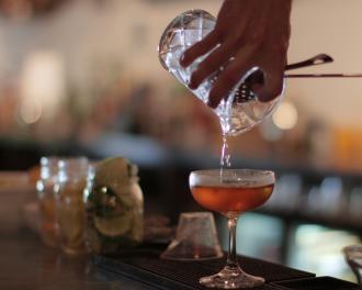 Ciros? Cocktail