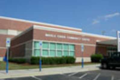 Middle Creek Community Center