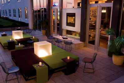Aloft Brier Creek
