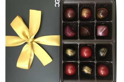 Chocolat GRACE bonbons
