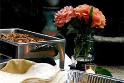 Couture Catering