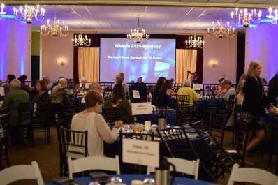 Grand Ballroom & Corporate Meeting