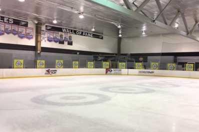 Polar Ice House WF